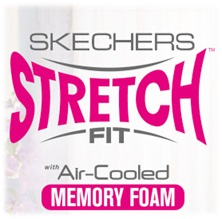 Skechers Stretch-Fit
