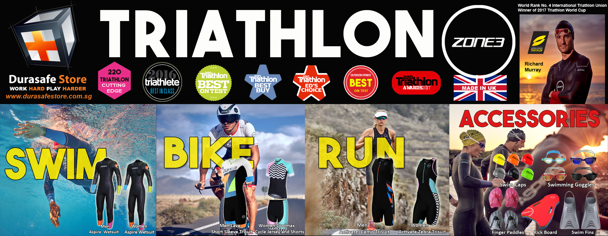 zone3 triathlon new banner